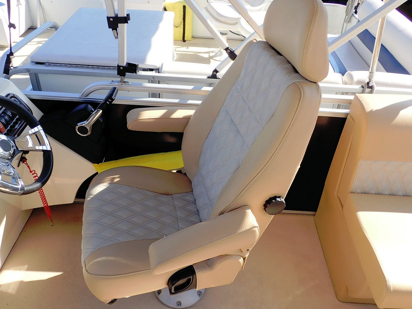 Remarkable 22 Foot Premium Party Barge Pontoon Boat Rental Picture Alphanode Cool Chair Designs And Ideas Alphanodeonline