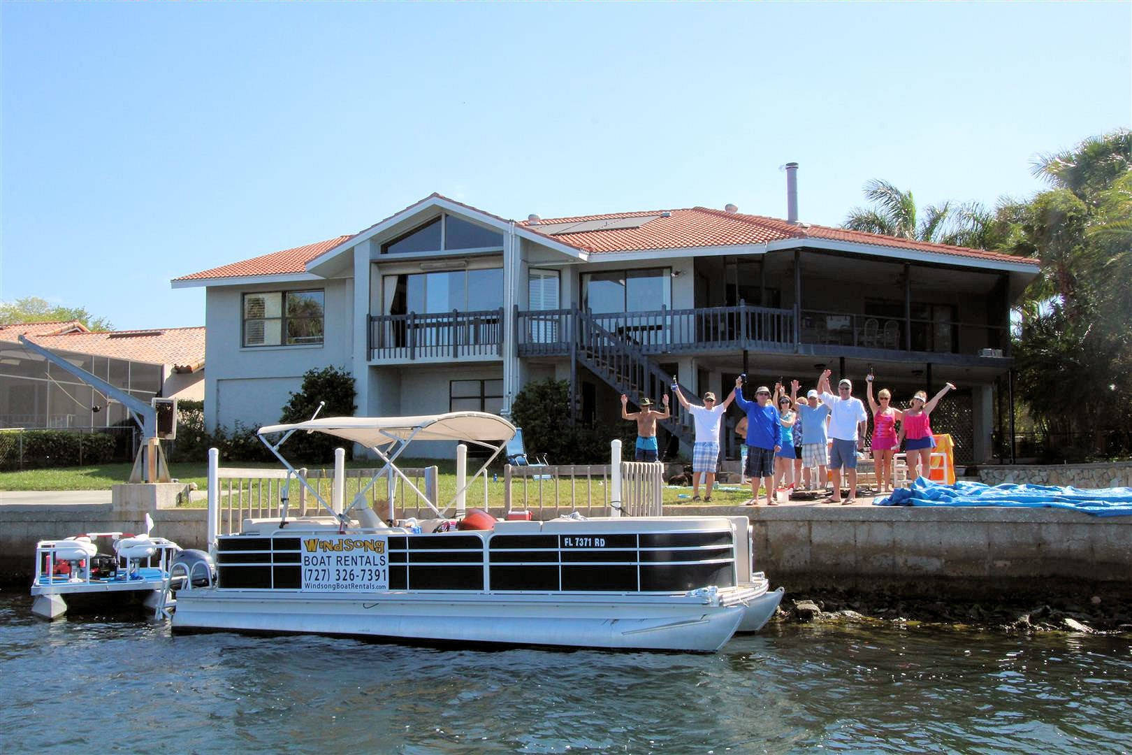 New Port Richey Boat Storage Ppi Blog