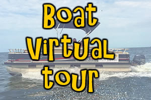 Boat Rental Tour