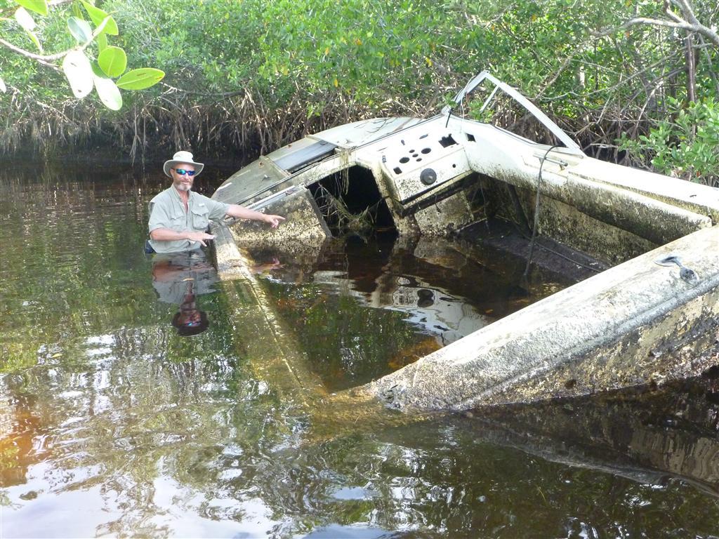 Wiring Diagram For Boat Navigation Lights : Kayak rental virtual tour to the mangroves tampa bay fl