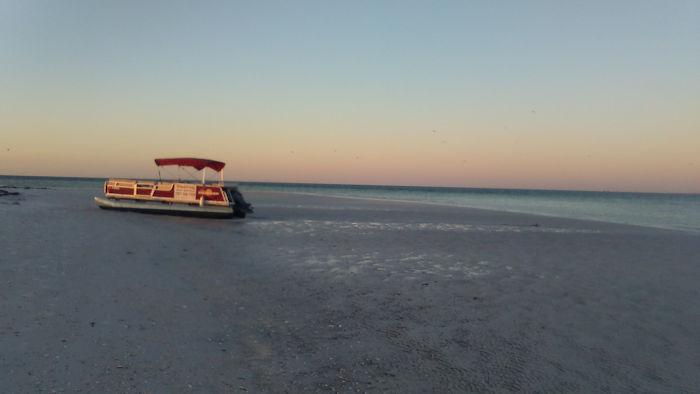 Pontoon Boat Hall of Shame | Tampa Bay, Fl | Silly Boating