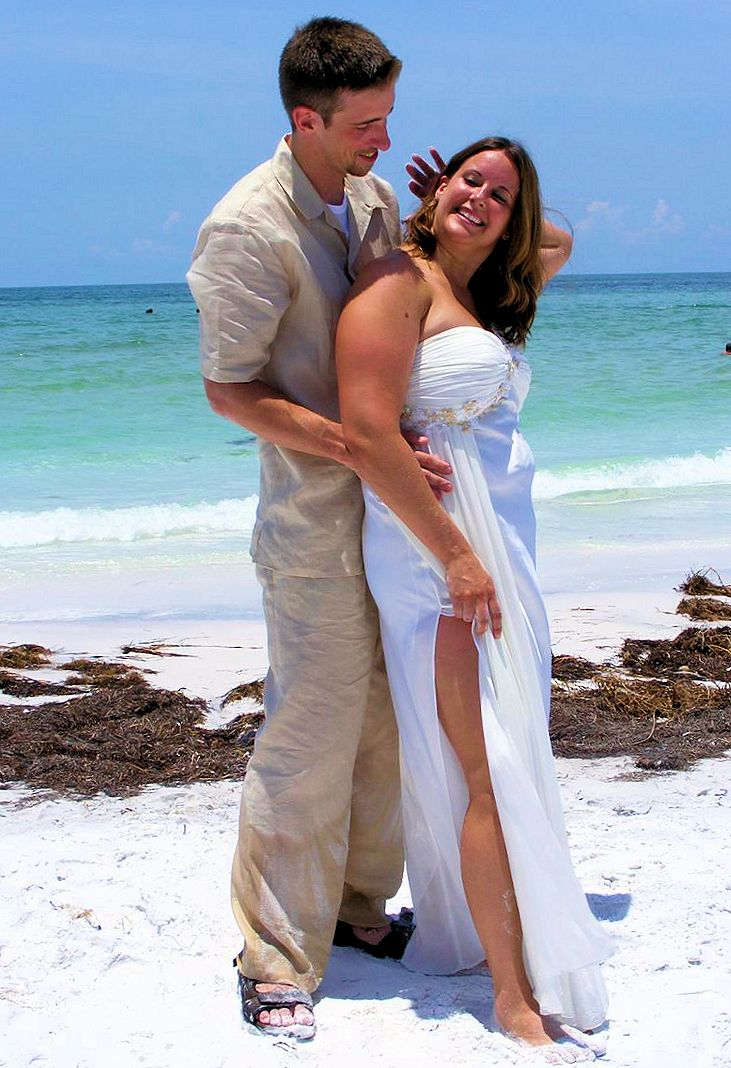 Cheap Beach Weddings Florida Do It Yourself Wedding